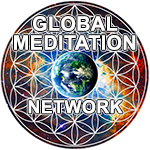 Logo for GlobalMeditationNetwork.com